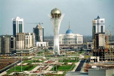 ¿Qué sabes tú de Kazajstán?